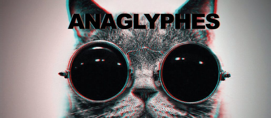Atelier Anaglyphes